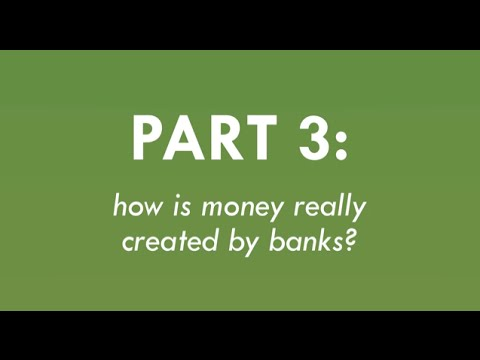 Banking 101 - How is money really made by banks (3 / 6)