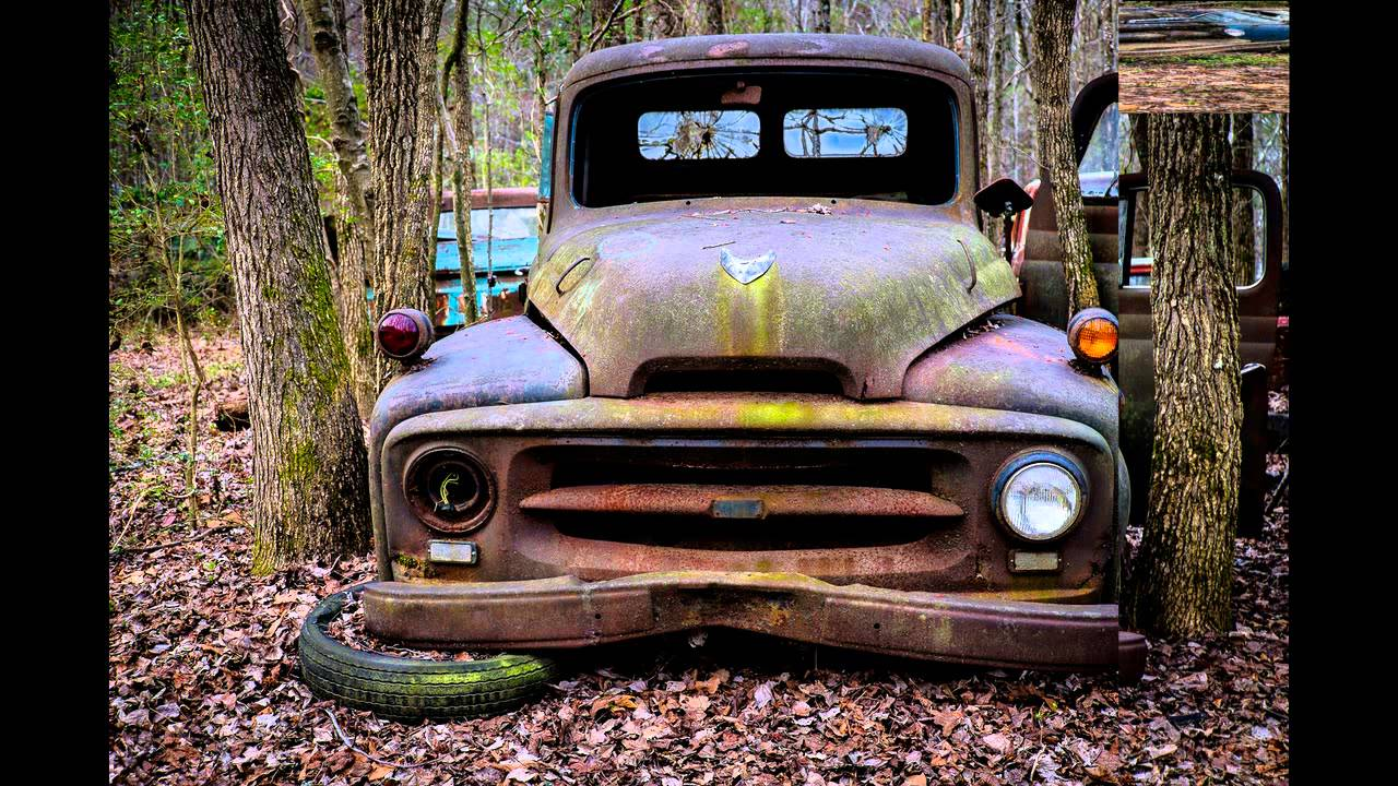 old car city usa - YouTube