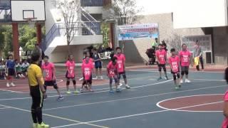 小學混合組(初) 聖公會主愛小學(梨木樹)對龍創體育會 20