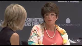 Valerie Jarrett: Guidance Was Given That Government Business Should Be Done On Government Emails