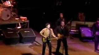 Bruce Springsteen & E Street Band - Code Of Silence