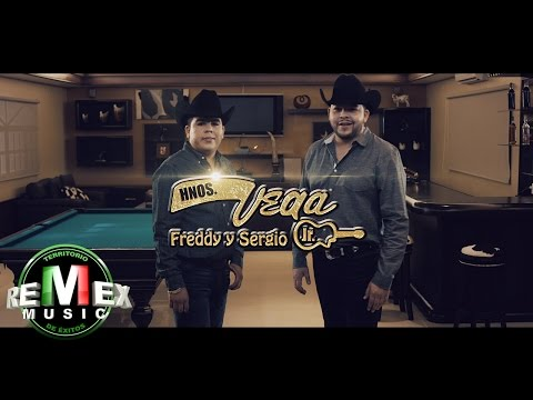 Hermanos Vega Jr. - La verdadera joya (Video Oficial)