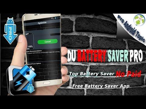Du Battery Saver Pro & Widgets Apk Download- Free Battery Saver App- Top Battery Saver No Paid- PAT
