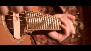 Robert Johnson - Crossroads Blues (Cover)