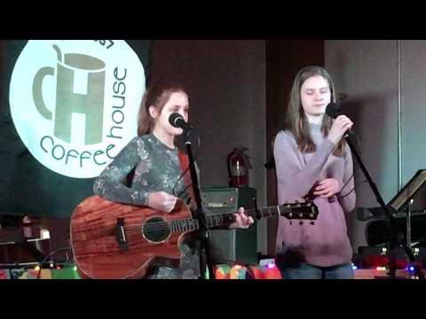 "Elizabeth Kashinn With Ava Rheeve ""Let Her Go"""