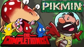 Pikmin | The Completionist