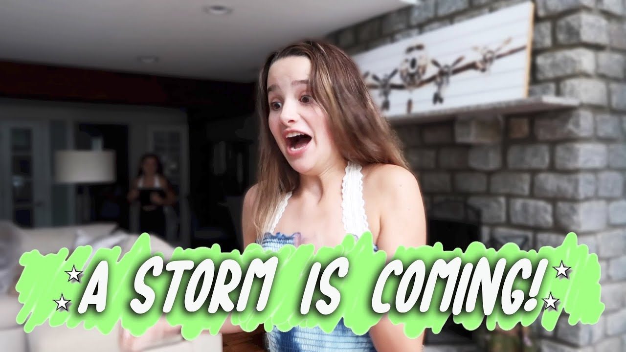 Download A Storm Is Coming! (WK 395.3)   Bratayley