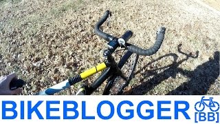 Bullhorn Handlebar Shifter? Commuter Bike Blogger