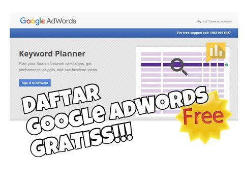Video ini menjelaskan bagaimana cara melakukan riset keyword dengan Google Keyword Planner (GKP) unt.