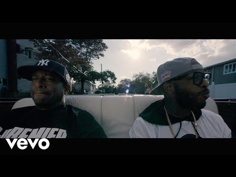 "PRhyme - Courtesy (Official Video) ft. Royce da 5'9"", DJ Premier"