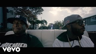 PRhyme - Courtesy (Official Video) ft. Royce da 5