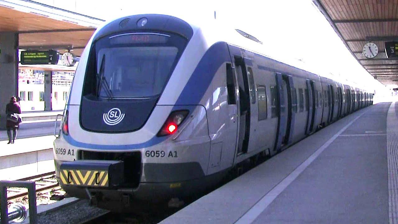 sj tåg stockholm norrköping