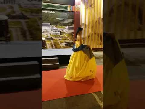 Ho Chi Minh - Gyeongju World Culture Expo 2017