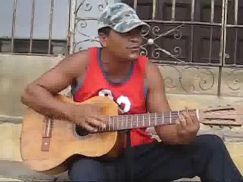 Cuban street music (Trinidad, Cuba)