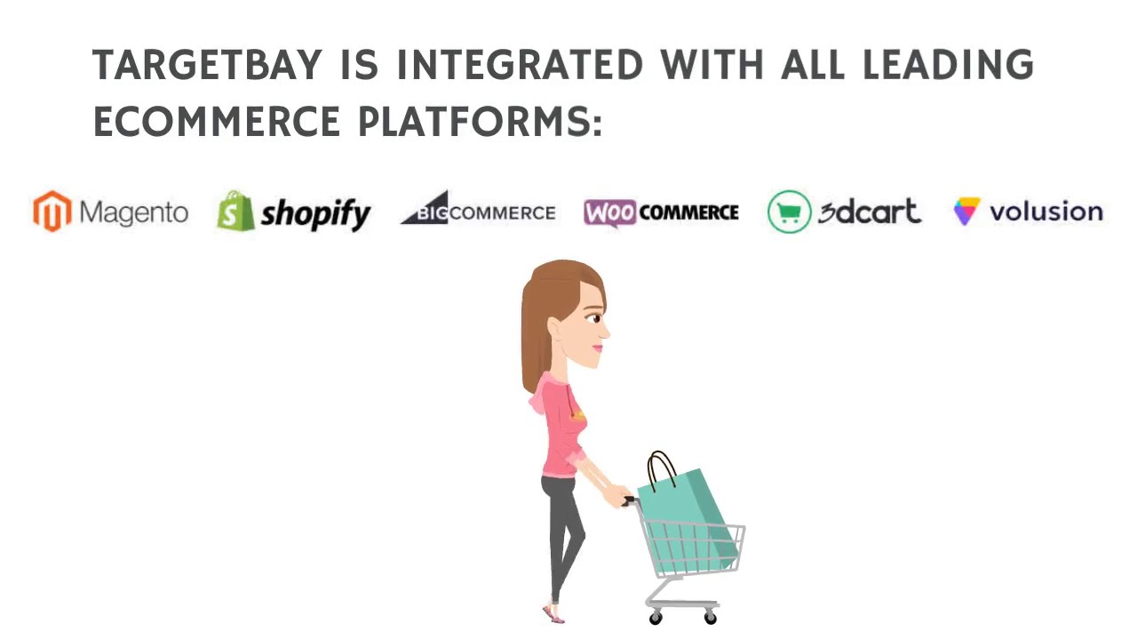 Cart Abandonment Recovery For Ecommerce through #Baymail's Email Marketing