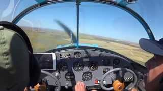 Repeat youtube video Ercoupe Landing