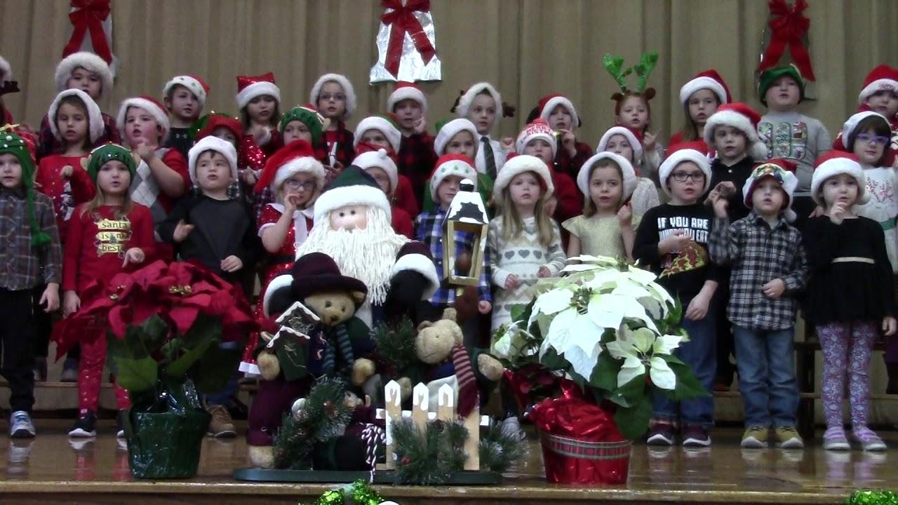 MES Christmas  12-11-19
