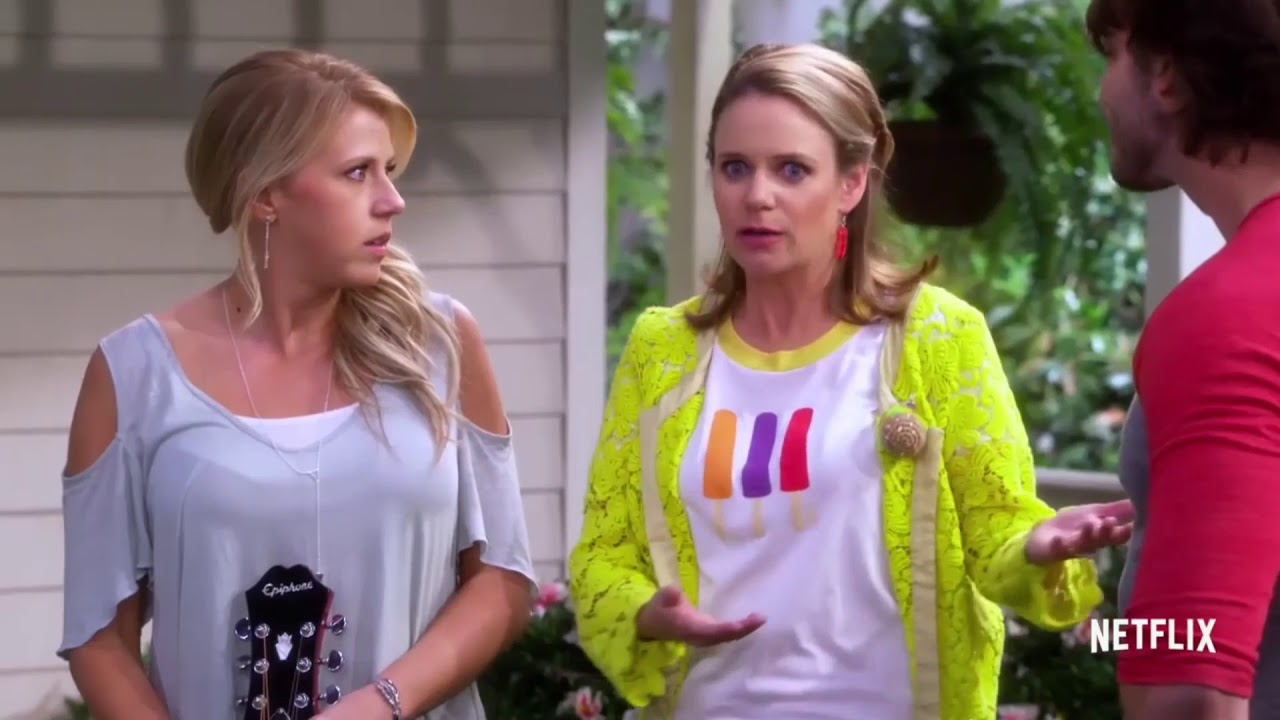 Download Fuller House Season 1-3A All Trailers