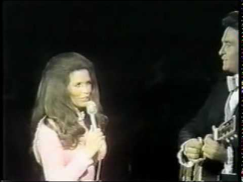 It ain't me babe - Johnny Cash & June Carter