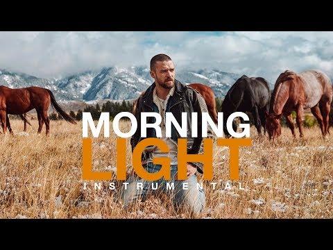 Justin Timberlake - Morning Light (Instrumental Breakdown) Karaoke