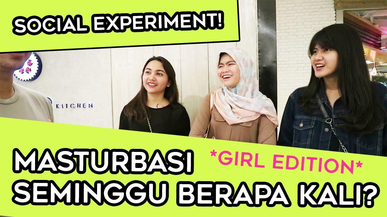Download CEWE MASTURBASI SEMINGGU BERAPA KALI ? PRIVACY SOCIAL EXPERIMENT *GIRL EDITION* | TWOLOL (LEO)