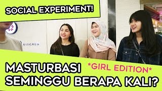 Video CEWE MASTURBASI SEMINGGU BERAPA KALI ? PRIVACY SOCIAL EXPERIMENT *GIRL EDITION* | TWOLOL (LEO) download MP3, 3GP, MP4, WEBM, AVI, FLV September 2018