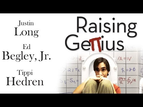 Raising Genius - Starring Justin Long - Full Movie