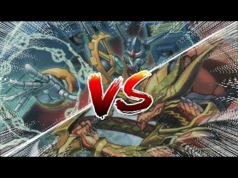 Eternal Rivals - Zodiac Time Beast VS Blademaster