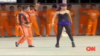 CNN features Philippines dancing Inmates again: Tribute to Michael Jackson