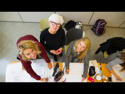 Bachelor of Interior Design - Webinar