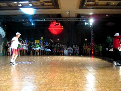 United States Tournament of Dance Nationals (USTD): Atlantic City 2010 Team Match Hip-Hop Solo