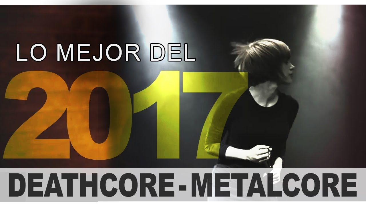 Download DEATHCORE - Metalcore Bands 2017