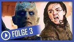 Die Schlacht um Winterfell | Game of Thrones Staffel 8 Folge 3 | Die 10 denkwürdigsten Momente