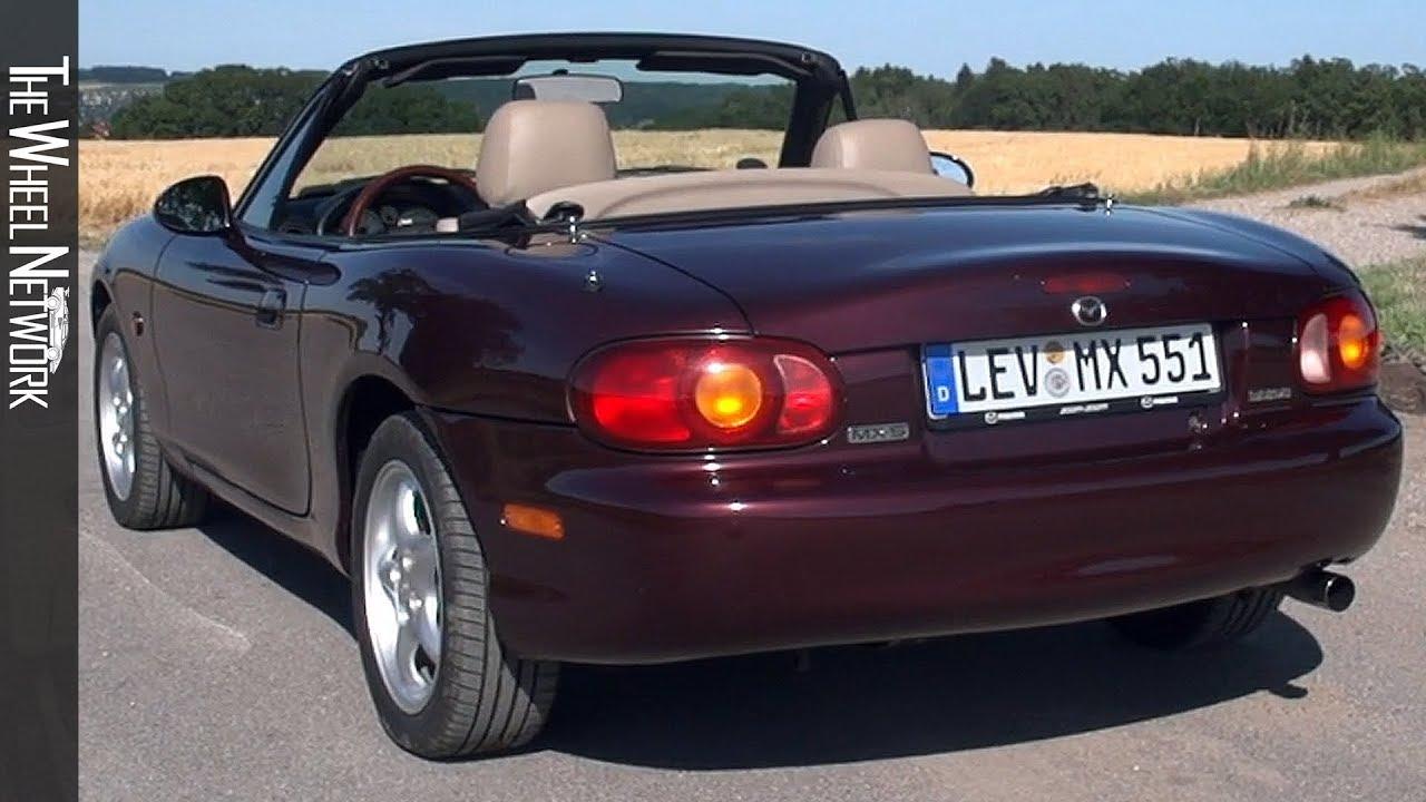 Kekurangan Mazda Mx5 2000 Perbandingan Harga