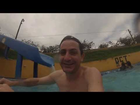 UMP IP Francisco Morato - Acamps 2013 Travel Video