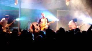 Bayside - Duality (Live)  11/04/07