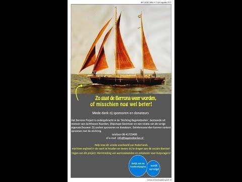 Stichting Berrona Ibiza Harbour