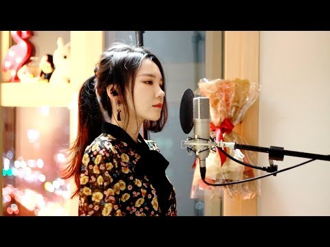 Camila Cabello - Never Be The Same ( cover by J.Fla )