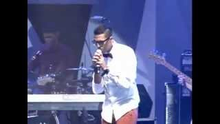 No Quarter (Led Zeppelin Cover) - Balance and the Traveling Sounds (Live at Java Jazz Fest 2013)