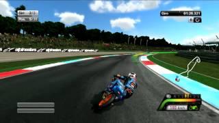 MotoGP 13 - Gameplay ITA - Assen - #3