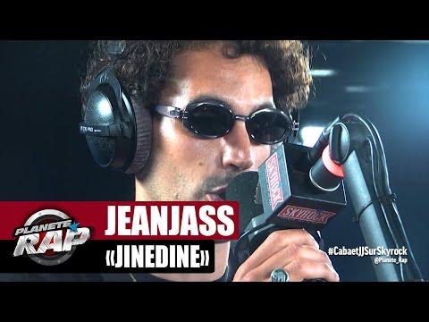 Youtube: [Exclu] JeanJass«Jinédine» #PlanèteRap