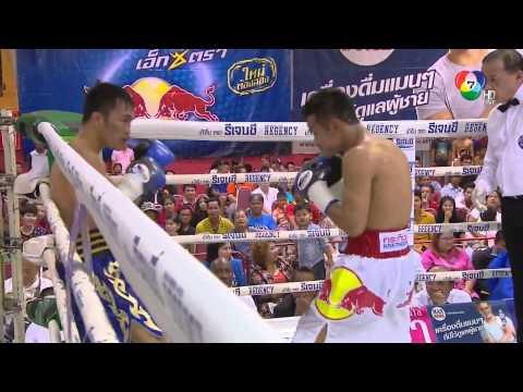 เอกตะวัน ม.กรุงเทพธนบุรี vs เอดิสัน เบอร์เวลล่า Eaktawan Mor Krungthepthonburi vs Edison Berwela