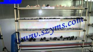 Pipe And Joint System With Lean Tubes,lean Manufacturing Roller Trackjyj Island.---szyms