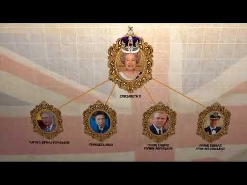 Факти ICTV: Елизавета II покидает трон - кто будет преемником