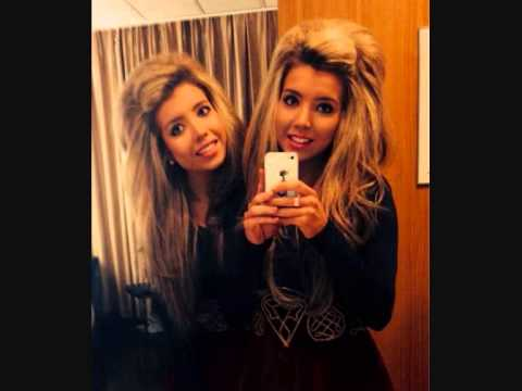 Little mix these four walls (cover) ciara and aoife tabb