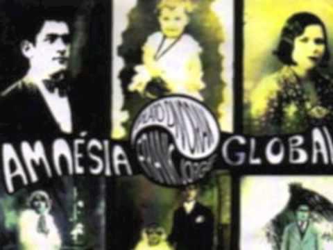 Frank Jorge e Plato Dvorak - Amnésia Global (2003) - DISCO INTEIRO