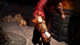 Path of Exile: Deicide Gloves