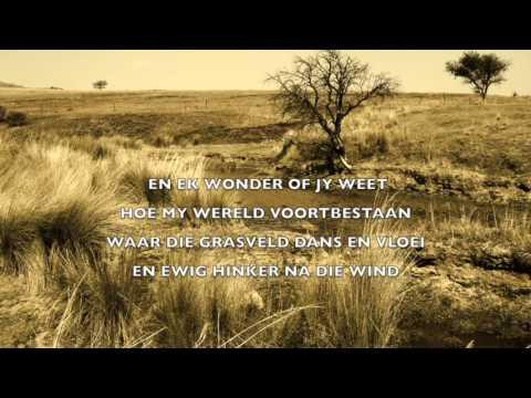 afrikaanse musiek -VOETSPOOR VAN N TRAAN – Insisevus 2016