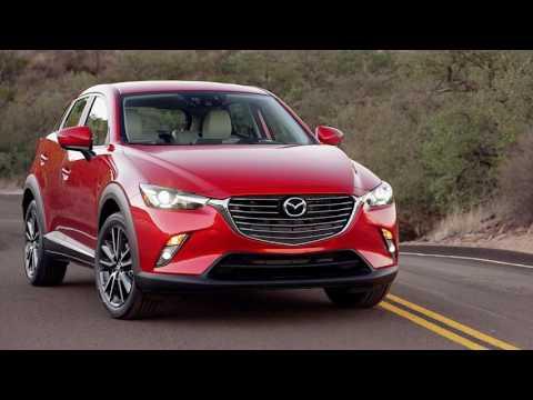 Mazda Cx 7 2017