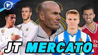 Le Real Madrid prépare un grand ménage | Journal du Mercato